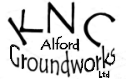 KNC groundwork