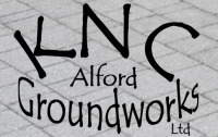 KNC Groundworks Ltd Aberdeenshire